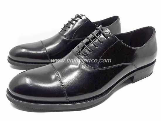 Mr Serguis Lace Up Formal Shoe Black