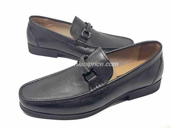 Robert wood Parigi Shoes Black