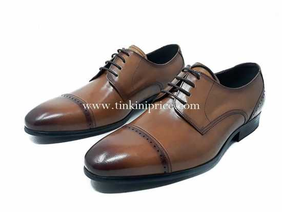 Loriblu Formal Shoes Light Brown
