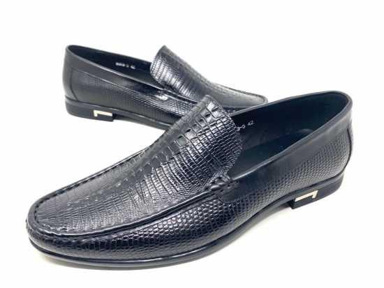 Valentino Loafers Black