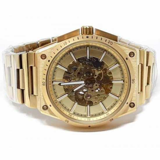 Michael Kors Stainless Steel 251607 Watch - Gold