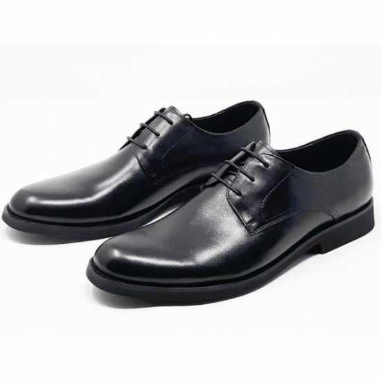 Clark's Black Lace Corporate shoe