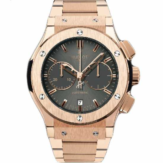 Hublot Classic Fusion 45mm King Gold Watch