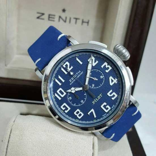 Zenith El Primero Pilot Men's Watch