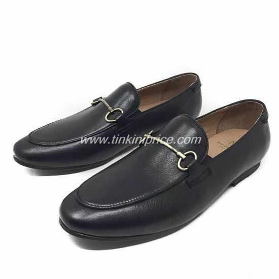 Mr Sergius Loafers Black