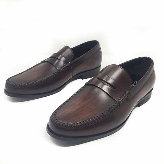 Mr Sergius Loafers Brown