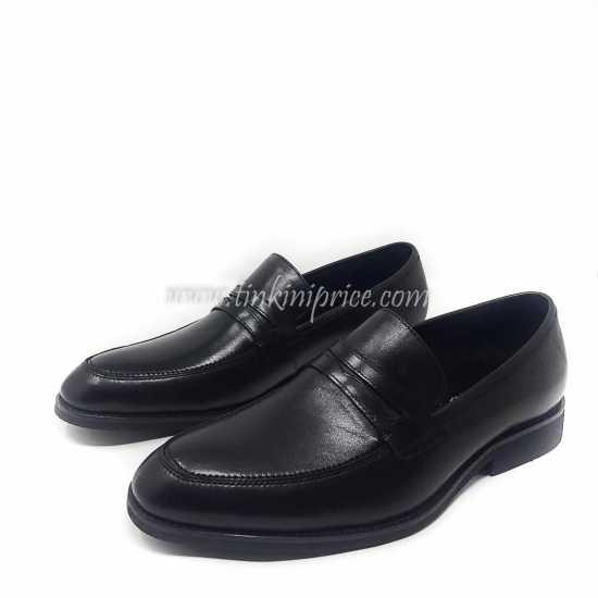 Clark Loafers Shoe Black