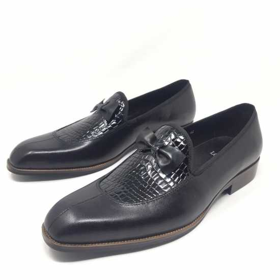 Loriblu Bolt Shoes Black