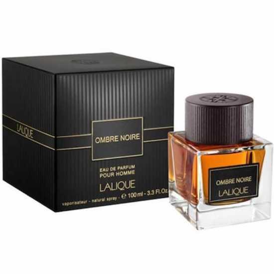 Lalique Ombre Noire EDP 100ml Perfume For Men