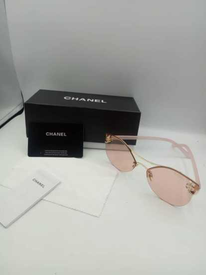 Chanel Pink Classes