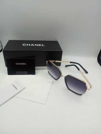 Chanel Classes 2