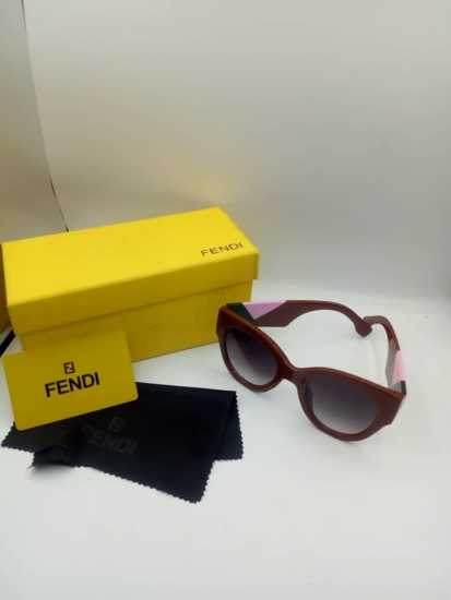 Fendi Classes Wine
