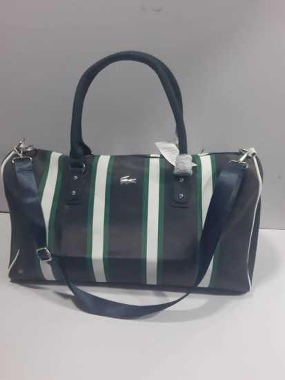 Lacoste Bag Multi Color