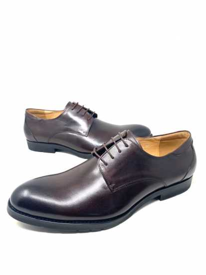 John Galliano Formal Shoe Brown