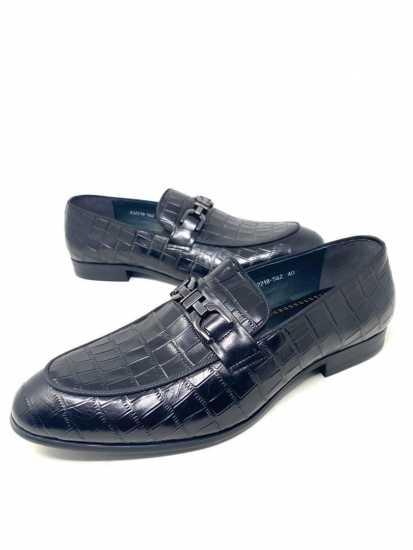 John Galliano Tassel Loafers Black