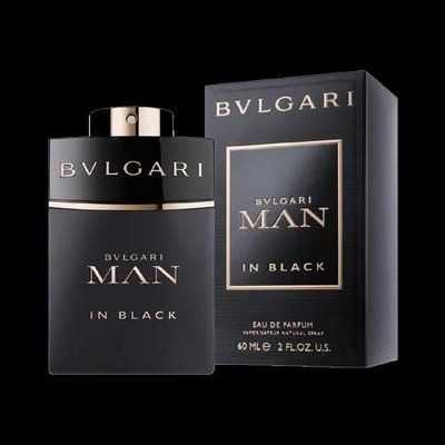 Bvlgari Man in Black - 100ml